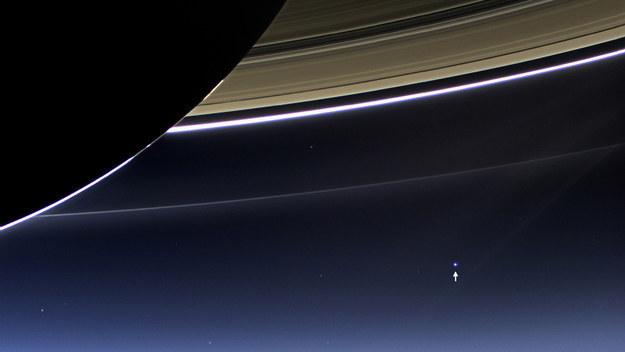 Comment penser que la vie n'est présente que sur Terre ? L