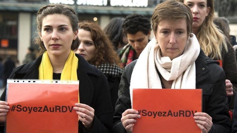 Affaire Weinstein : 100 femmes, dont Catherine Deneuve, défendent la