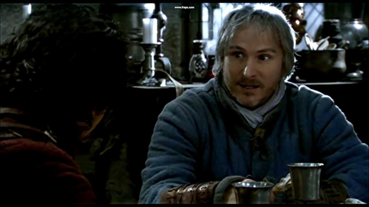 Les 14 phrases cultes de perceval chevalier de la table - Qui sont les chevaliers de la table ronde ...