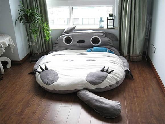les lits les plus originaux ou bizarres c 39 est tout moi. Black Bedroom Furniture Sets. Home Design Ideas