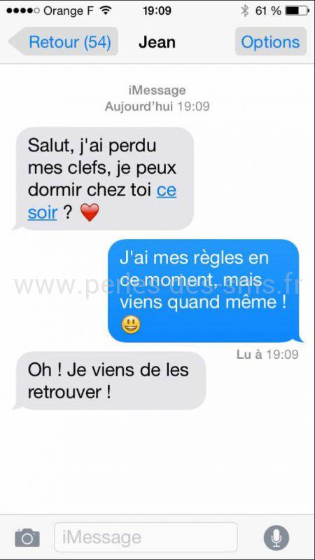 Très 20 textos de couple hilarants, qui montrent que l'amour et la  VD81