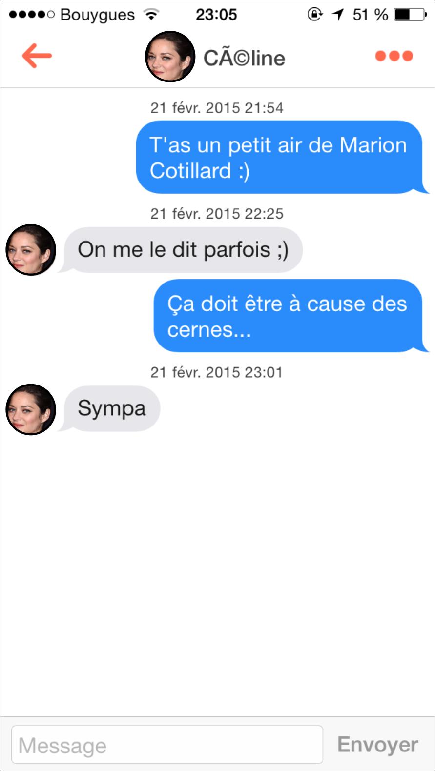 Agence de rencontres Cyrano d-toxicomanes