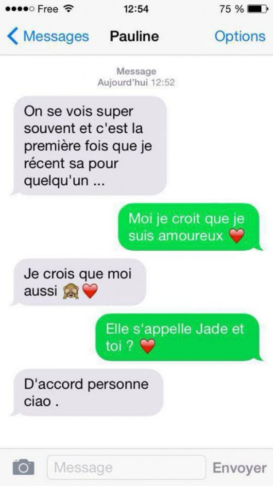 message site de rencontre original Talence