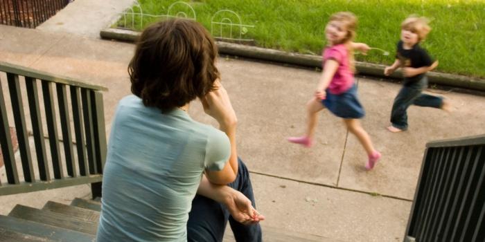 Pourquoi les tatas sans enfants sont absolument géniales...