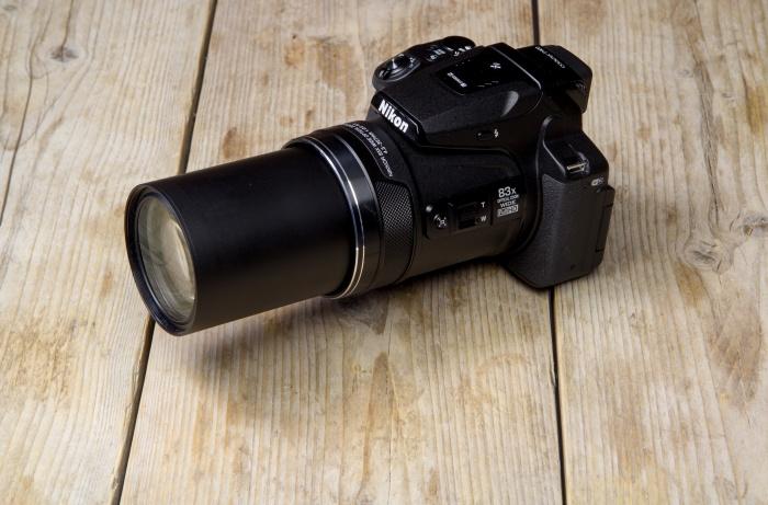 appareil photo lune