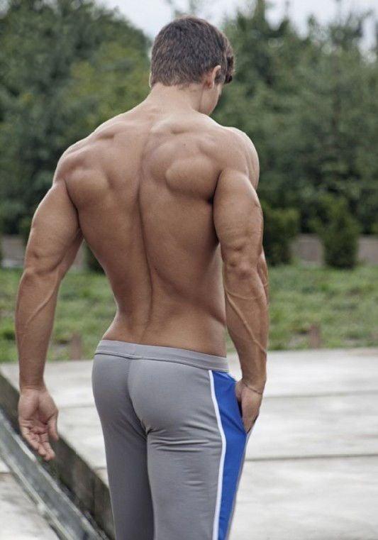 Muscler fessier homme - ceremei d0c4d3868c6