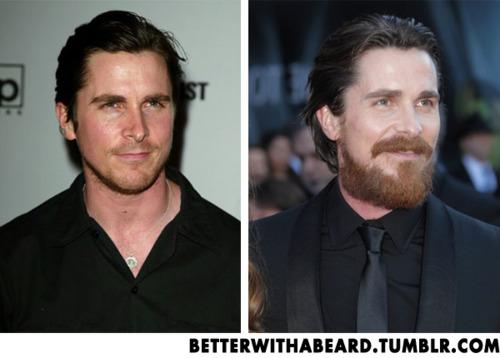la barbe 231a vous change un homme la preuve avec ces 32