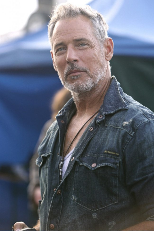 Best looking 50 year old man