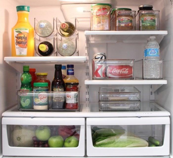 25 astuces absolument géniales pour conserver la nourriture