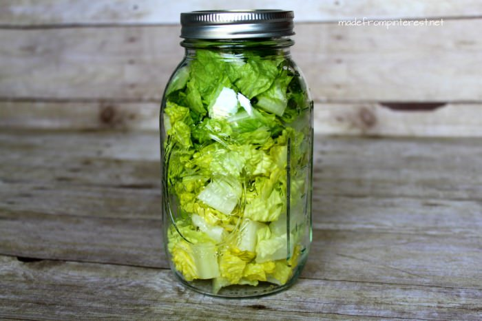 25 astuces absolument g niales pour conserver la nourriture fini les l gumes qui pourrissent - Comment conserver la salade ...