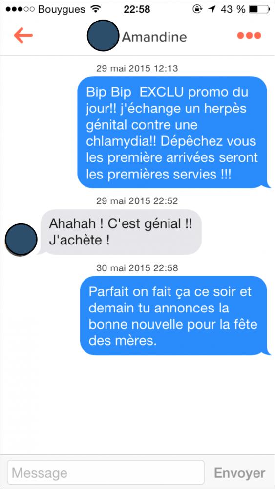 phrase d'accroche drague site de rencontre Aubagne