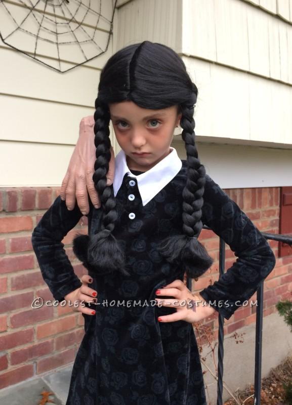 Fabuleux 30 costumes d'Halloween pour enfants parmi les plus effrayants du  IK69