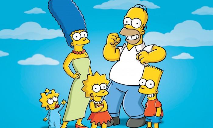 Les Simpson  Image