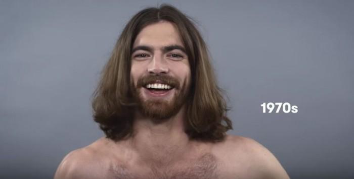 Coupe de cheveux homme italien