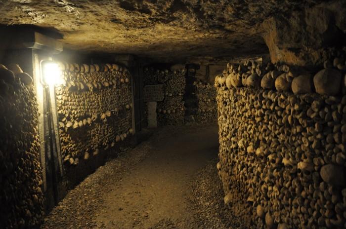 Paris Catacombs Tour Wiki
