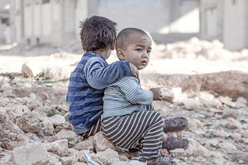 L'Unicef s'alarme des violences dont sont victimes les enfants dans le monde