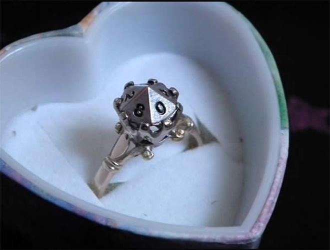 Célèbre 21 idées originales de demandes en mariage qu'on a apprises des  KC78