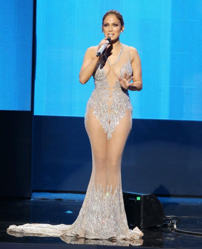 Певица дженнифер лопес ее голый фото