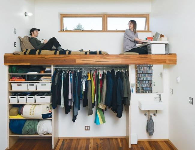 Si Vous Vivez Dans Un Petit Appartement, Voici 22 Idées Absolument  Fantastiques Pour Y Optimiser Lu0027espace