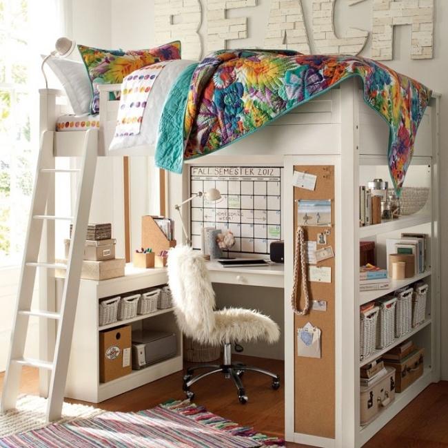 Si vous vivez dans un petit appartement, voici 22 idées absolument ...