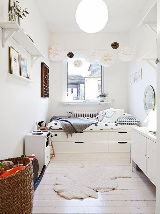 Si Vous Vivez Dans Un Petit Appartement Voici 22 Idees Absolument