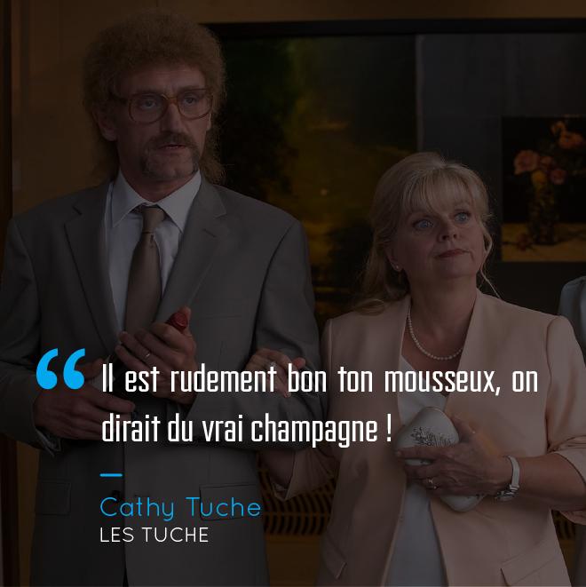 Citation Les Tuche