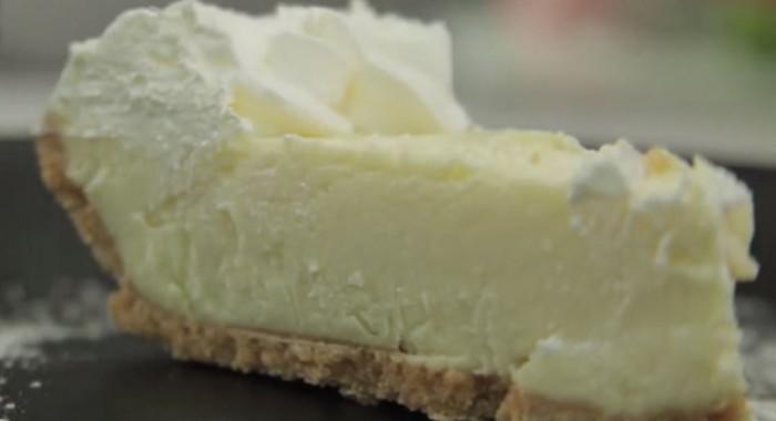 R alisez une succulente tarte au citron suivez la - Recette tarte au citron simple ...