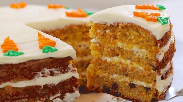 Carotte Cake  Ef Bf Bdpices