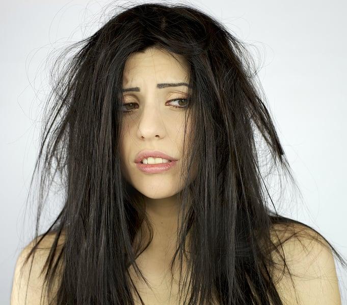 14 preuves que les femmes aux cheveux boucl s ondul s sont la perfection incarn e. Black Bedroom Furniture Sets. Home Design Ideas