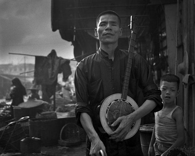 Le Tlgramme - Vannes ville - Nouvel An chinois Partage