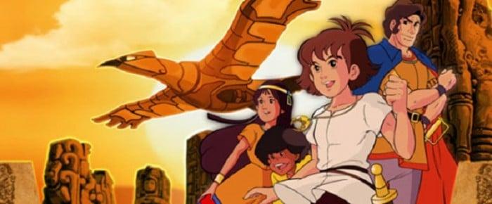 26 Dessins Animes Cultes Des Annees 80 Qui Vont Vous Faire Replonger