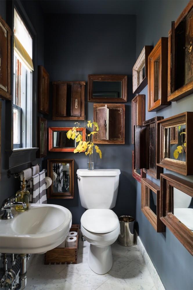 5 incroyables toilettes qui vous donneront envie de re-décorer les ...