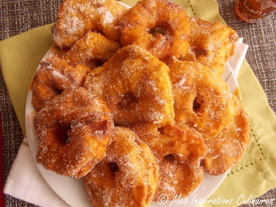 5 recettes incontournables de beignets qui vont vous - La ferme aux beignets ...