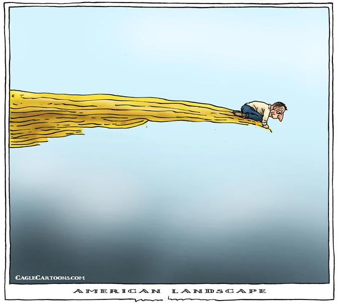 12 caricatures géniales de Donald Trump à travers le monde : parfois ...