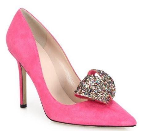 d1ba489f61c6c Découvrez 15 paires de chaussures dignes des princesses Disney ...