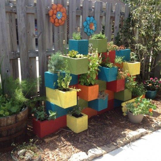 321 Best Images About Garden Rooftop Designs On Pinterest: 15 Choses Géniales à Faire Soi-même En Recyclant Des