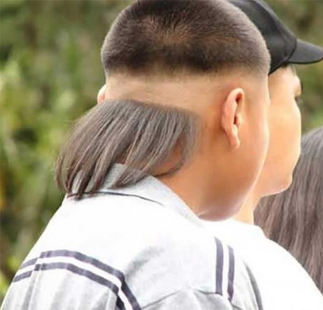 Coupe De Cheveux Moche Garcon