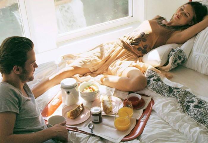 12 id es incroyablement romantiques faire sa femme au moins une fois dans sa vie. Black Bedroom Furniture Sets. Home Design Ideas