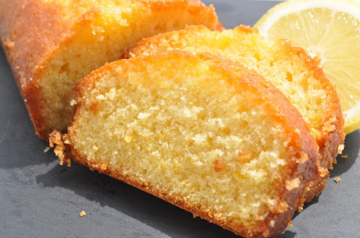 Cake Citron Meilleur