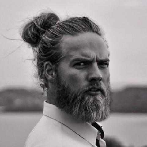 Mannequin homme norvegien
