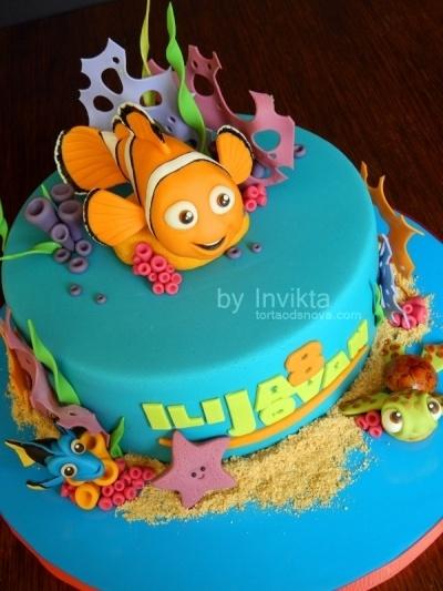 21 gateaux d anniversaire magnifiques pour vos enfants ...
