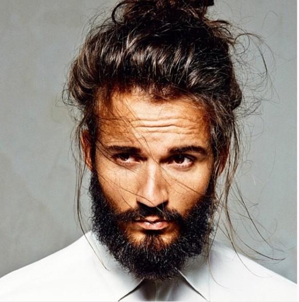 J'aime les hommes aux cheveux longs
