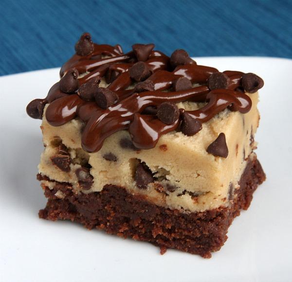 La Recette Ultra Gourmande Le Brookie Mix Entre Cookie