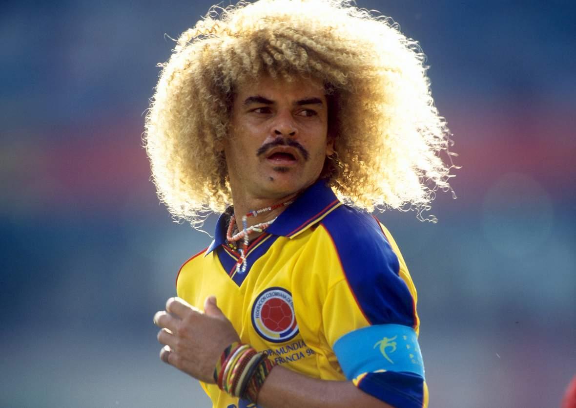 Les 20 pires coupes de cheveux des footballeurs pogba et zlatan ne sont pas pargn s - Coupe de cheveux de footballeur ...