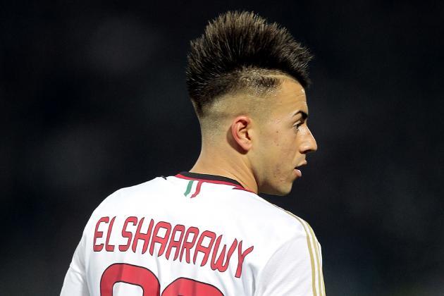 Coupe cheveux homme footballeur