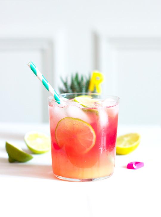10 recettes de cocktails sans alcool parfaits pour se rafra chir cet t. Black Bedroom Furniture Sets. Home Design Ideas