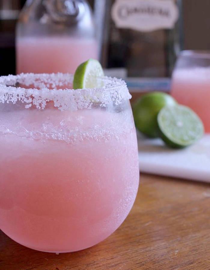 Exceptionnel 10 recettes de cocktails sans alcool PARFAITS pour se rafraîchir  MK52