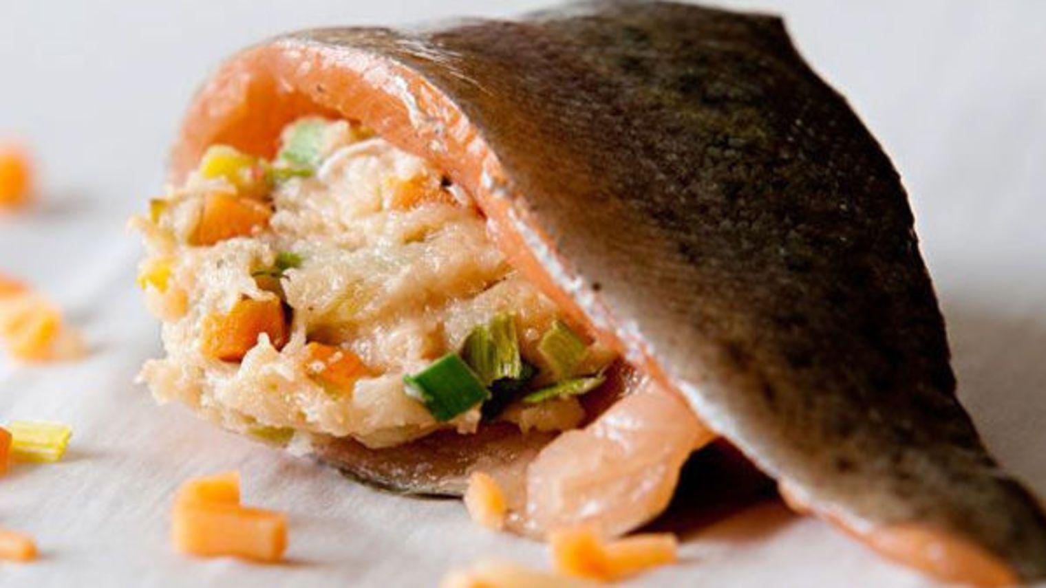 Voici les 10 poissons que vous devez absolument arr ter de consommer avant qu 39 il ne soit trop - Comment cuisiner la truite au four ...