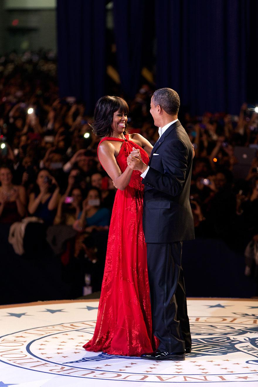 USA: Découvrez les 15 plus belles photos de Barack Obama à la Maison Blanche avant son départ