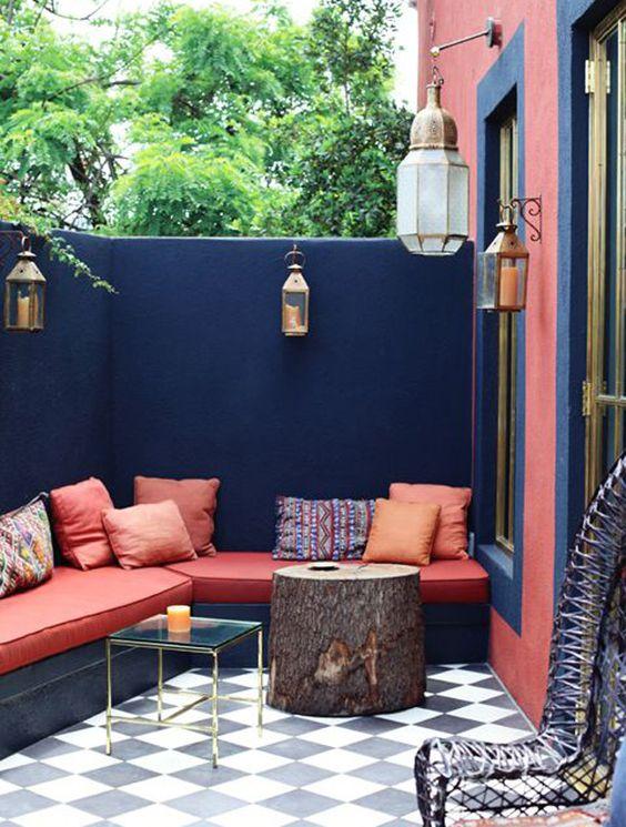40 Terrasses Et Balcons Magnifiques Qui Vont Vous Inspirer Pour Am Nager Le V Tre Le 24 Est